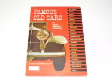 Famous Old Cars (Vowman 1967)